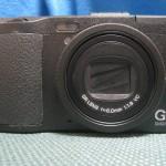 世界一周のメインカメラ決定