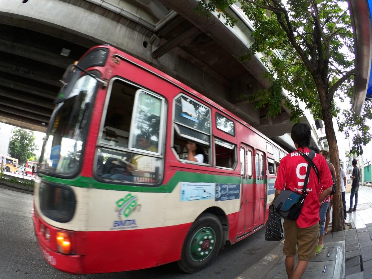 タイ バス