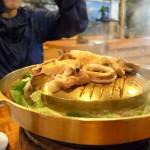 パーイで焼肉&鍋食べ放題(ムーガタ)を楽しむ!