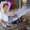 日帰りミャンマー入国続き。リアルな首長族に初対面