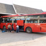 ラオスのバスはカオスなバスだ!ルアンパバーンからハノイへ地獄の28時間移動