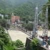 インドは山奥でも都会でも環境があまり変わらない。リシケシは落ち着いてて良い場所のはずなのにな。