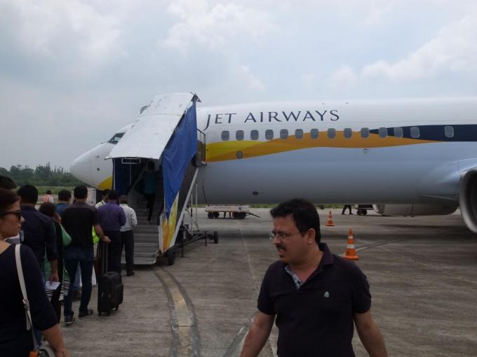 デラドゥン空港