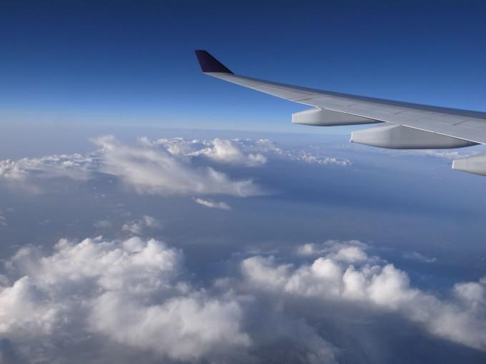 インド・リシケシからモロッコ・カサブランカへの大移動!1日に飛行機4回乗ったよ