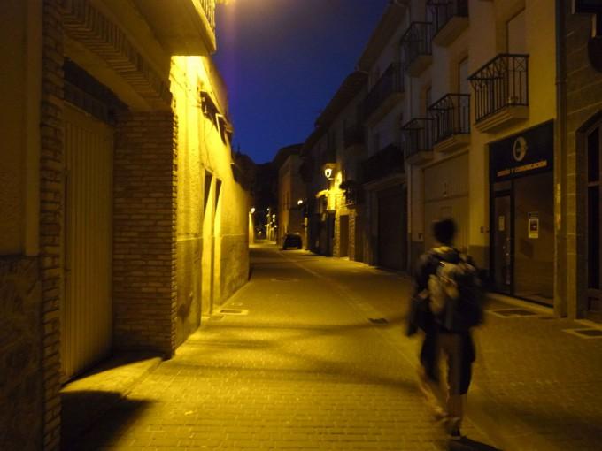 スペイン巡礼5日目