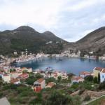 日帰りギリシャ・メイス島。青の洞窟は見れなかったけど
