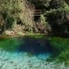 アルバニアの美しすぎる場所ブルーアイ、お尻でカルタと覚えよう