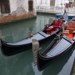 遂にイタリア!まずは水の都ヴェネツィアへ(ブレッド→ヴェネツィア移動情報有)