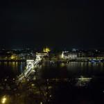 ブダペストと言えば夜景と温泉!が、セーチェニ温泉に温泉を名乗る資格はない!