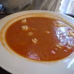 ショパン生誕の地ワルシャワ。最高のトマトスープとシュールなメンチカツと